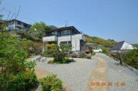 淡路島のリゾート戸建て住宅