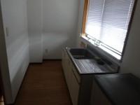 2階キッチン(キッチン)