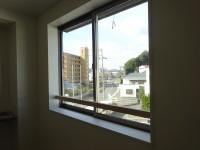 窓からの風景(周辺)