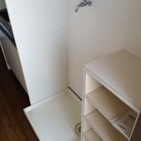 室内洗濯機置場(内装)
