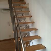 室内階段(内装)