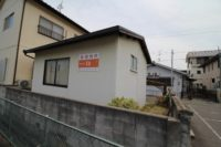 志筑殿下_街中にあり、とても便利な人気の場所!県道すぐの約30坪の土地