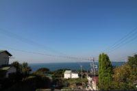 近くから見える海(周辺)