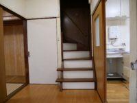 ホール(玄関)