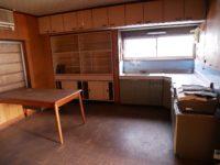 台所(キッチン)
