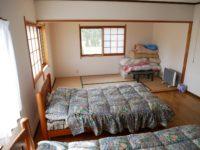 2階和室&洋室