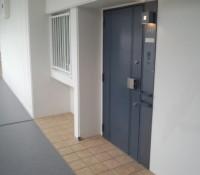 玄関入口(玄関)