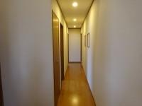2階廊下(間取)