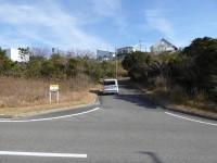 分譲地内道路(周辺)