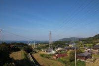 バルコニーからの眺望(周辺)