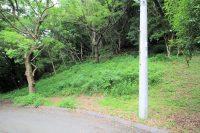淡路市里(海平の郷)_別荘地の約293坪の土地。高台にある閑静な別荘地です。