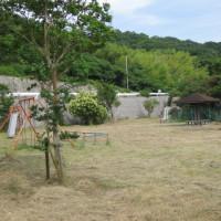 分譲地内公園(周辺)