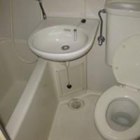 浴室・トイレ(風呂)