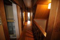 3階住居スペース(内装)