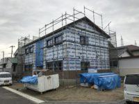 マリンスカイラーク藤‐202号*2019年2月完成予定!新築アパート*