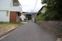 接道2(外観)