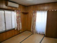 1階和室(内装)