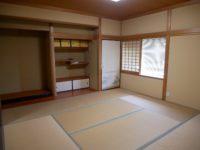 2階和室(内装)