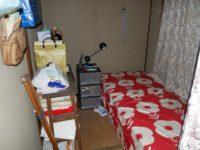 1階仮眠室(内装)