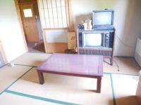 1階キッチン横和室(内装)