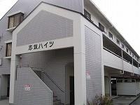 志筑ハイツ 201号室