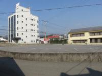 淡路市久留麻/ 東浦の中心地・国道28号線沿い・広い土地 [No.172]